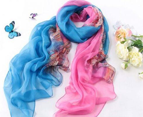 شال,روسری