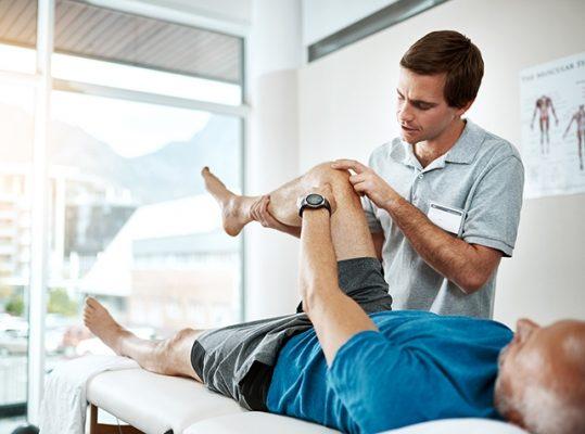دکتر فاطمه ناجی,طب فیزیکی توان بخشی