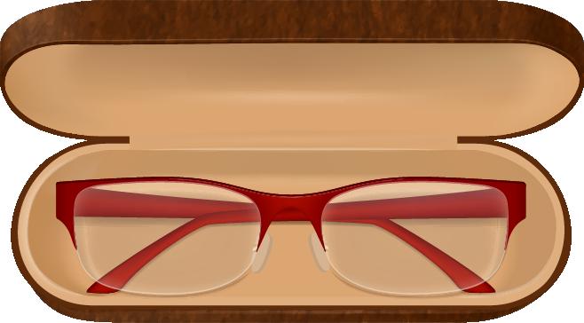 بستهبندی عینک برای فروش اینترنتی