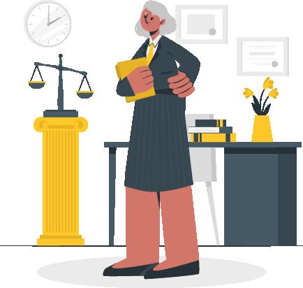 طراحی سایت وکالت,طراحی سایت وکیل