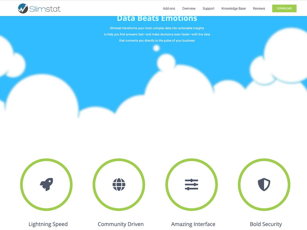 میهن وردپرس , بهترین سرویس آمارگیری سایت کدام است , گوگل آنالیتیکس (بهترین سرویس آمارگیری سایت) , افزونه Open Web Analytics , افزونهی آمارگیر وردپرس Slimstat Analytics , تیم تولید محتوا , افزونه پنل کاربری وردپرس , آموزش جامع مدیریت سایت